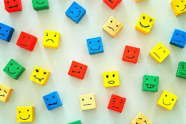 7 Quick Ways To Positive Personality