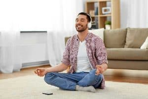 Meditation Guide: How To Meditate At Home