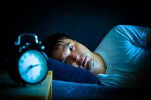 A New Sleep Disorder That Affects Some People